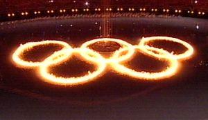 13.08.04 - Olympic Rings