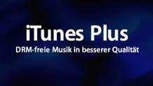 iTunes Plus Promo
