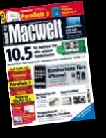 Macwelt 08/2007