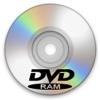 DVD-RAM Logo