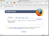 Firefox ohne Favicon