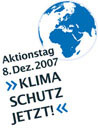 Klima-Allianz Aktion