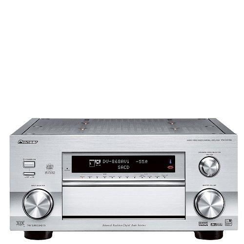 Pioneer VSA-AX10Ai-S