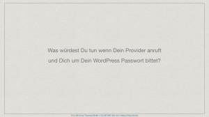 WordPress Security I 2014-07-15.007