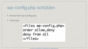 WordPress Security I 2014-07-15.027
