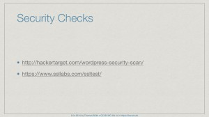 WordPress Security I 2014-07-15.029