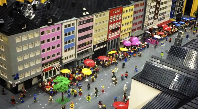 LEGO Fanwelt :-)