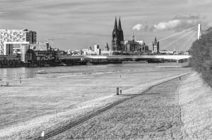Kölnpanorama