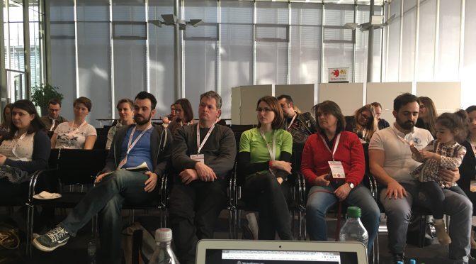WordPress Q&A #bcbn17