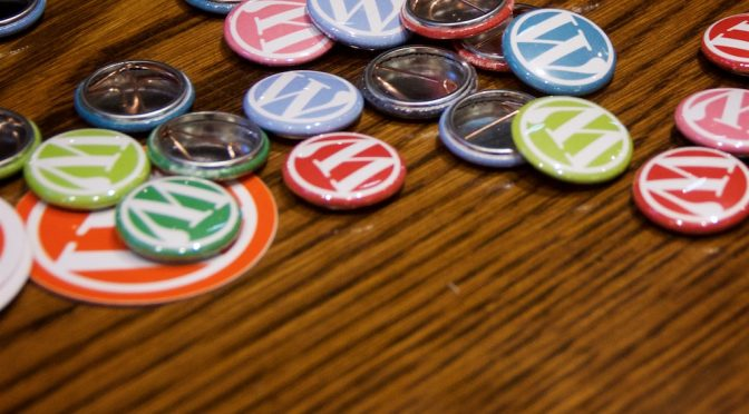 Bring Dein WordPress in die Werkstatt – Performance Workshop #wcbn